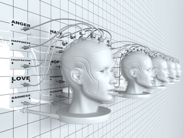 Brain Scan now able to match thoughts