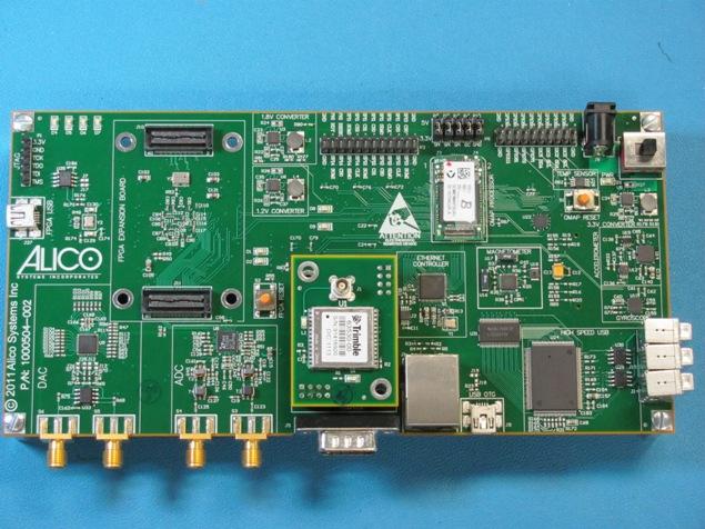 Sensor Development kit