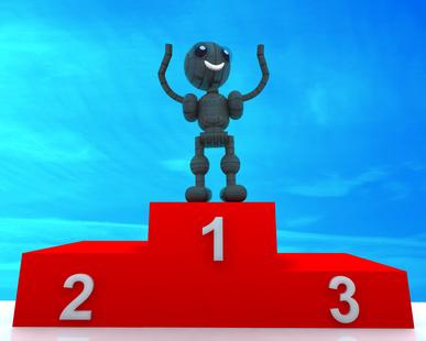 ITURO 2012 – Robot Olympics