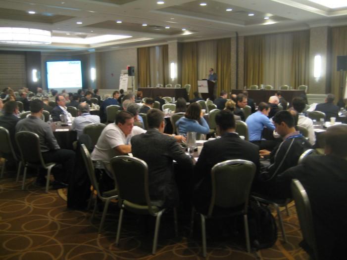 Robobusiness Conference 2011 – Boston, MA