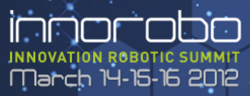 Innorobo robotic summit