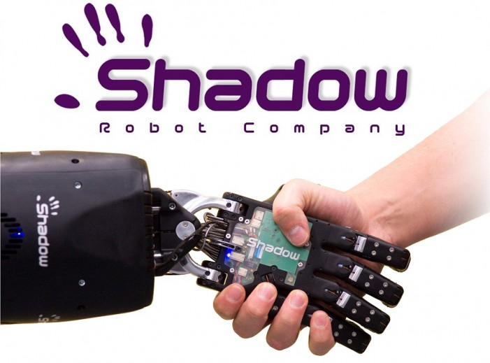Summer 2012 News from the Shadow Robot Company