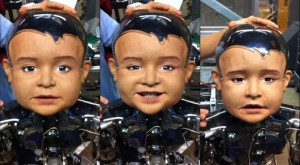 Diego-san with different facial expressionsKaynak: UCSDNews PressRelease