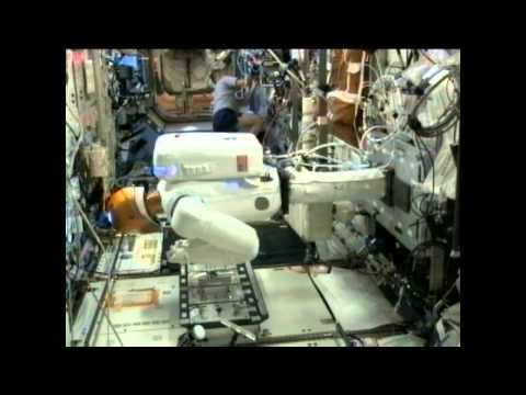 Dexterous Humanoid Robot: Robonaut 2