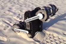RASSOR: the Mini-Mining Robot of NASA