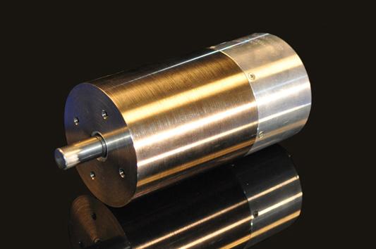 'Smart' Voice Coil Actuator