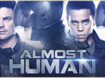 Almost Human Series on Fox TV
