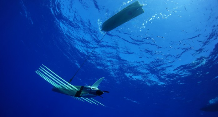 Boeing And Liquid Robotics Sign Agreement for monitoring oceans