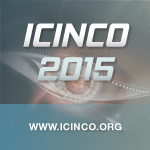 ICINCO 2015