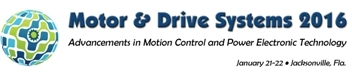 Motor Drive Systems 2016
