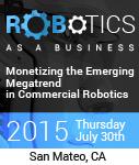 Robotics as a Business: Monetizing in Commercial Robotics