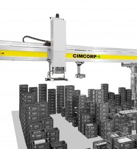 Cimcorp_3D Shuttle 1