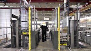 Newest Innovation in Warehousing Robotics Changing the Market