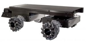 roboteq omniwheel 1