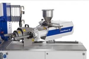 Wittmann Battenfeld (Shanghai) Co, Ltd. will be staging their SmartPower series of servo-hydraulic machines at CHINAPLAS 2016. Source: Chinaplas