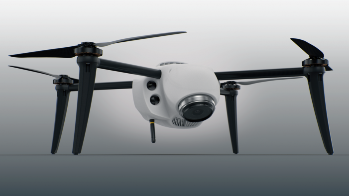 New Kespry Drone 2.0 Has Twice the Aerial Coverage
