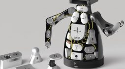 H-ROS  – Hardware Robot Operating System