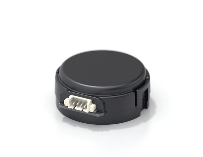 Optical Encoder by US Digital