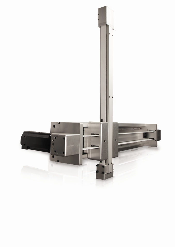 IntelliAxis™ multi-axis electric Linear Robot actuators
