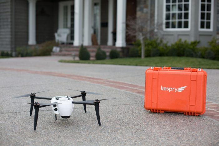 Drone Program Takes Flight at Farmers Insurance®